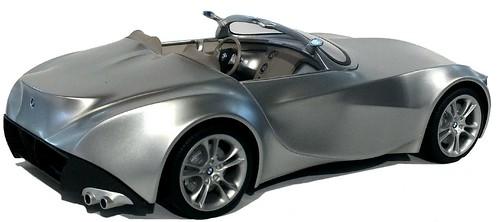 BBR BMW Gina Concept 2009 (2)