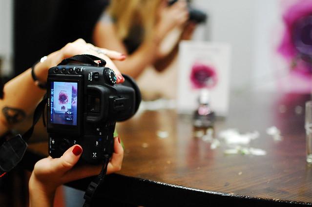 FCVIE 14 Neustarter Kamera