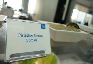 Pistachio Cream Spread