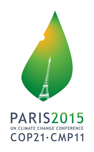 Paris 2015 #COP21 @CMP11