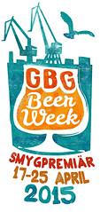 GBG Beer Week: Smygpremiär 2015