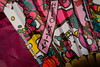 Hello Kitty Fan close-up (2)