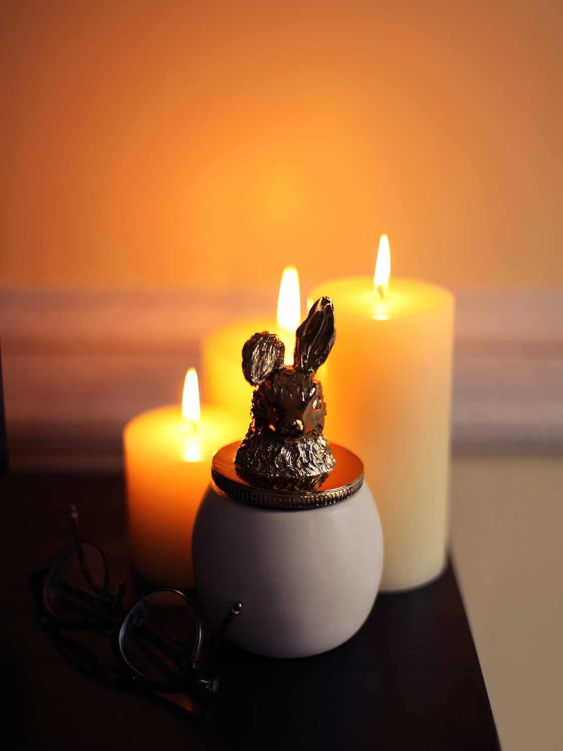 hare candle