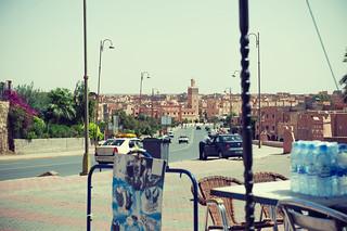 Ouarzazate | Roland Krinner