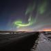 Northern Lights (Iceland) by _davidphan