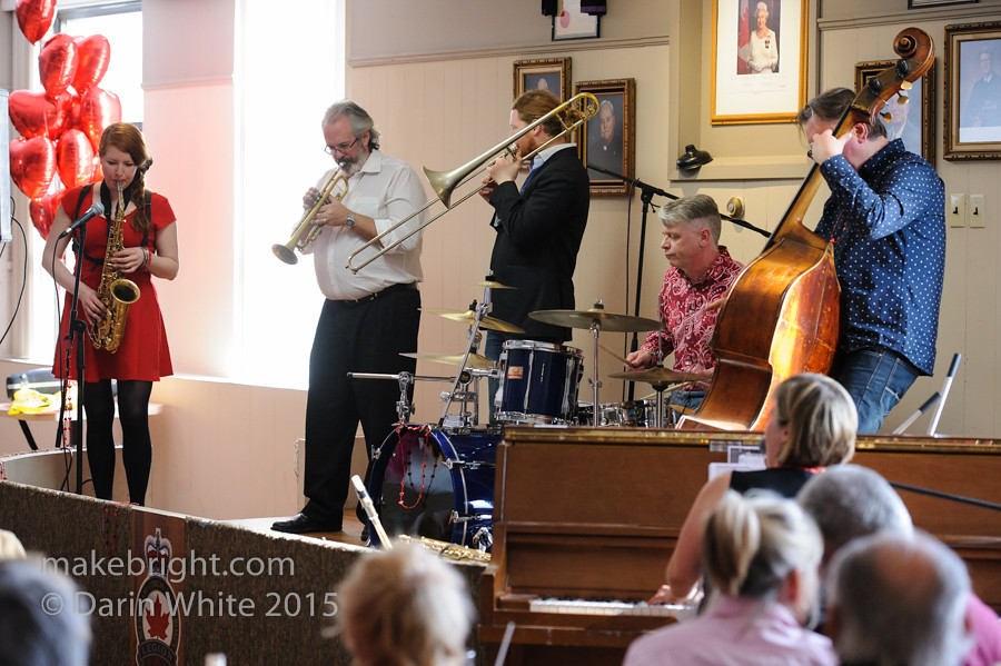 KW Dixieland Jazz Club 098