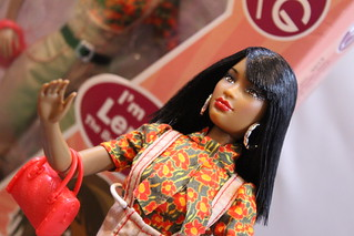 Toy Fair 2015- One World Doll Project