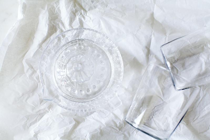 glass.