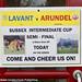 Lavant vs Arundel Reserves