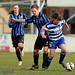 Vrouwen Beloften Club Brugge - AA Gent 071