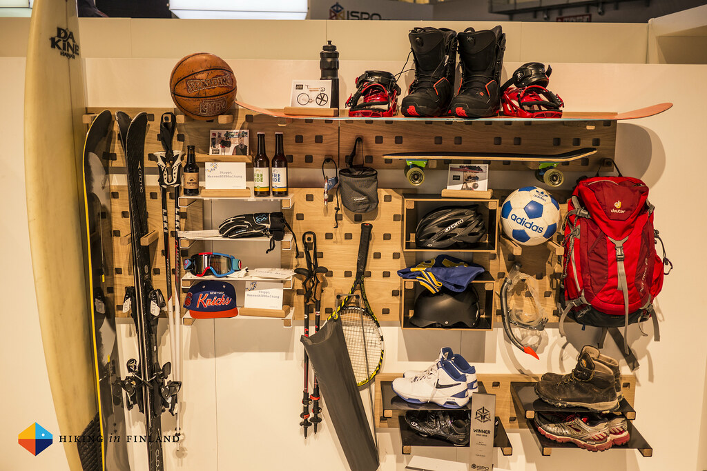 ISPO 2015 Gear Finds