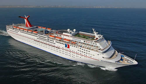 JAXPORT To Welcome New Carnival Cruise Ship In Spring The - Cruises out of jacksonville florida