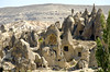 History in Stone, Cave Dwellings in Cappadocia