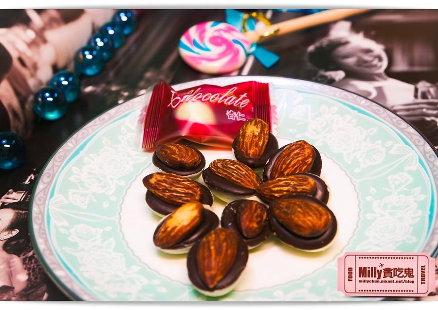 CHOCOARTS喬克亞司巧克力雙重奏系列0021