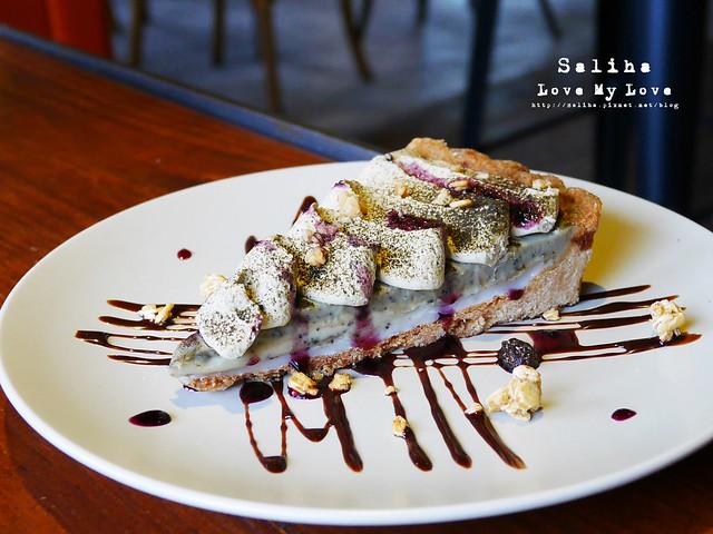 宜蘭火車站附近餐廳推薦下午茶小火車咖啡館 (26)
