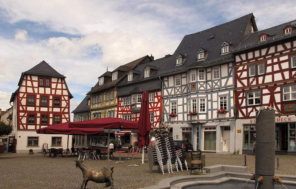Hotel Waldschloss Bad Camberg