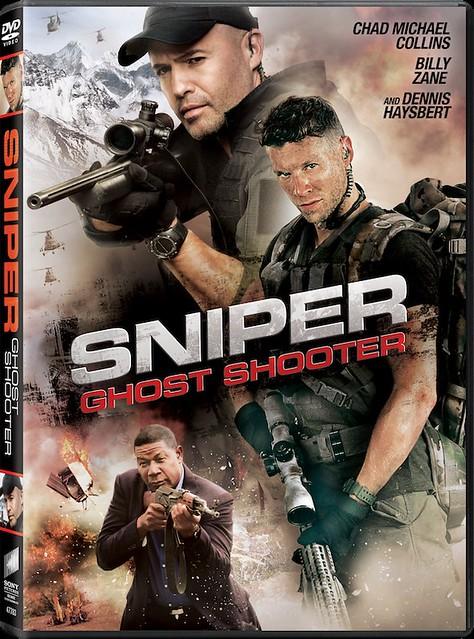 SniperGhostShooter