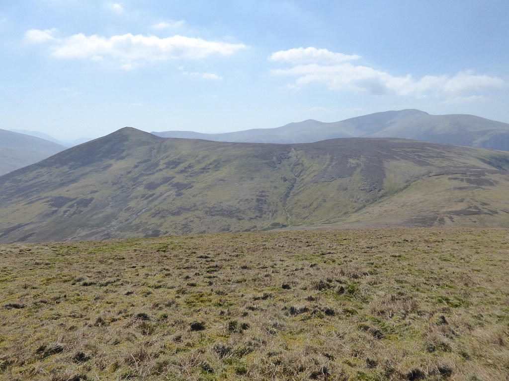Great Calva from Knott