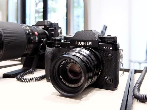 X-T2 @fujifilm square