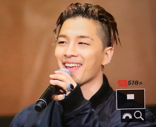 Big Bang - Made V.I.P Tour - Nanjing - 19mar2016 - YB 518 - 05