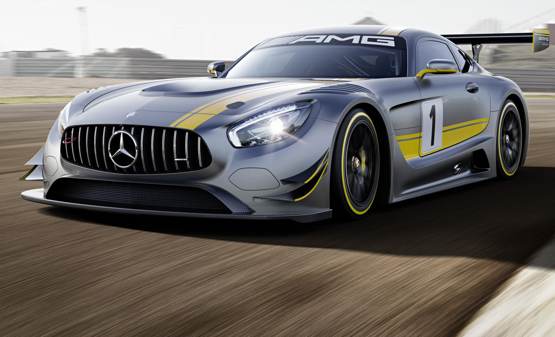 Project cars new mercedes amg gt3 previews virtualr sim racing - Mercedes Amg Gt3 Coming To Raceroom
