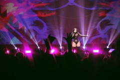 Honda Civic Tour w/ Nick Jonas and Demi Lovato