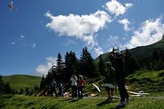 Elsigenalp Weekend 2012