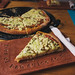 Pizza de chipilín FTW!! por Nieri Da Silva