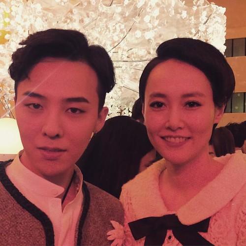 GDYB Chanel Event 2015-05-04 Seoul 099