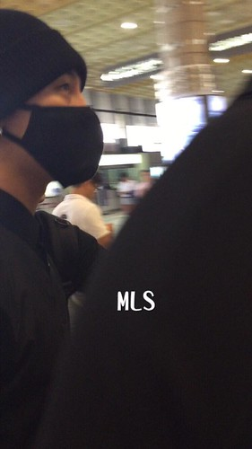 BIGBANG Departing Seoul to Osaka 2015-08-21 (72)
