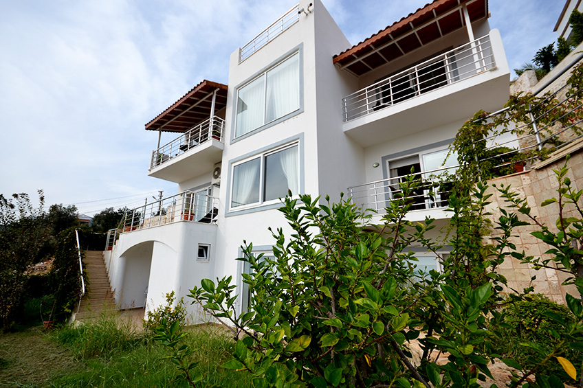 Villa Serap