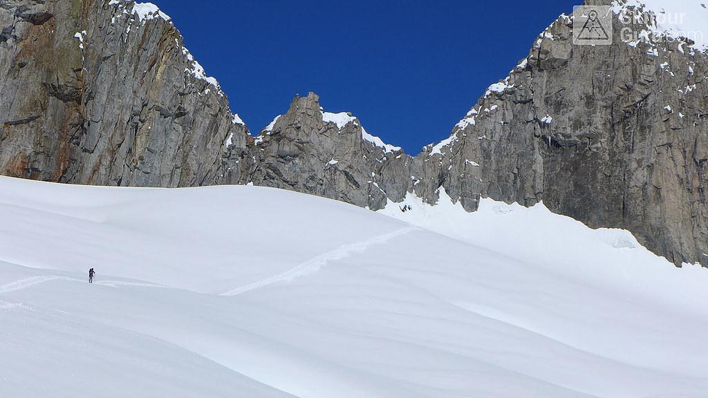 Hubelhorn (day 4, h.r. Swiss Glacier) Berner Alpen / Alpes bernoises Switzerland photo 04