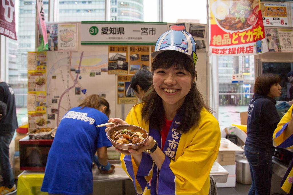 一宮市 全国ふるさと甲子園2016