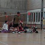 Schülerturnier 2002