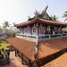 Tour Chihkan, Tainan