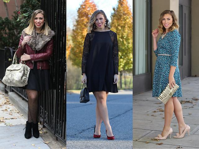 November Fashion Recap | #LivingAfterMidnite
