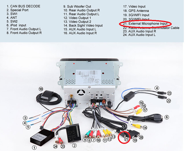1995 Volvo 850 Sportswagon Glt Aftermarket Stereo Wiring Harness Adapter likewise Backup Camera Wiring Connection moreover Rds Wire And Cable besides 1995 Volvo 850 Sportswagon Glt Aftermarket Stereo Wiring Harness Adapter as well Best Bluetooth Car Stereo 2014. on eonon car audio installation diagram