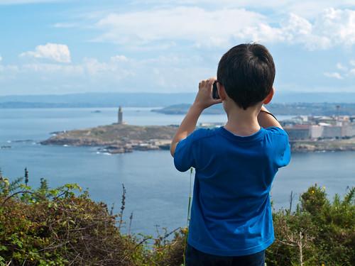 Foto a la Torre