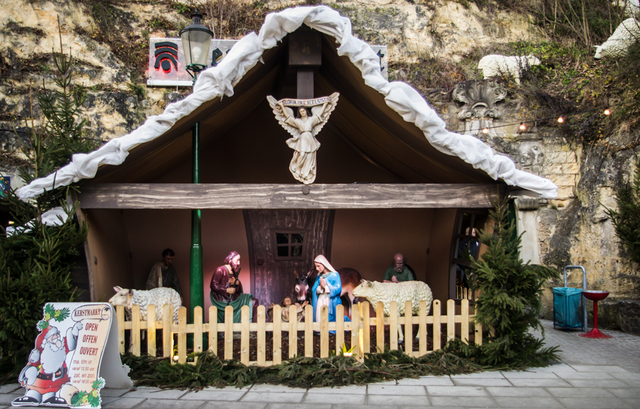Valkenburg Caves Christmas Market (26 of 34)