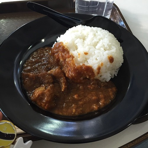 Curry de Fukuyama