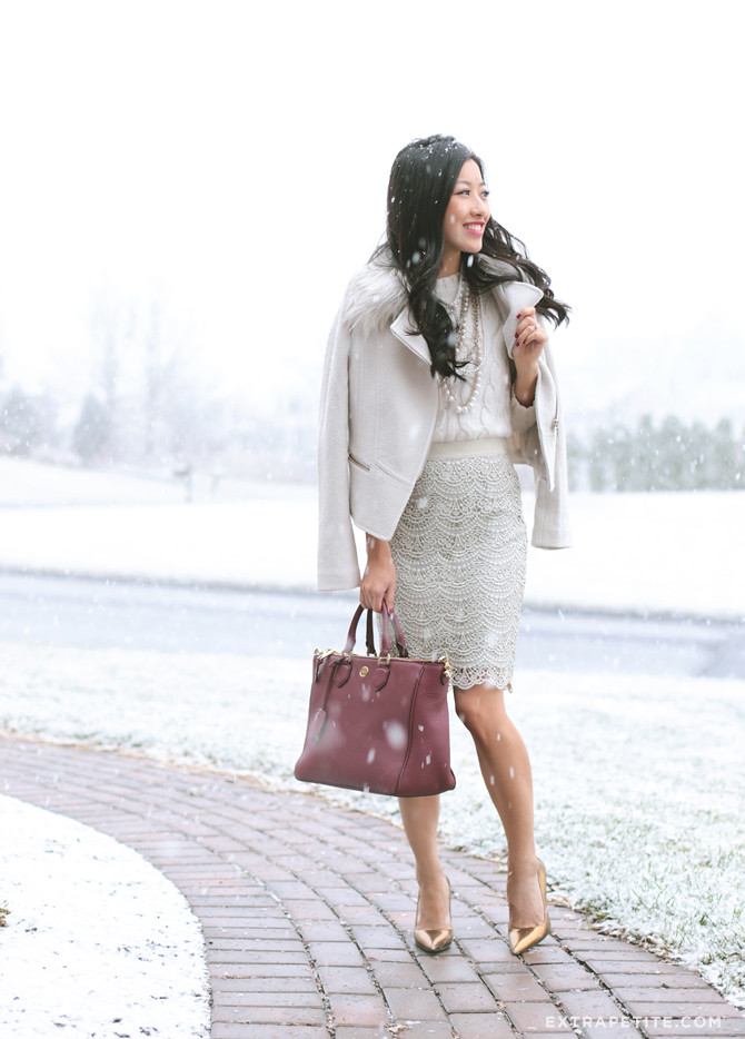 ann taylor winter white outfit2