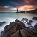 Phare du Petit Minou by Florent.Criquet
