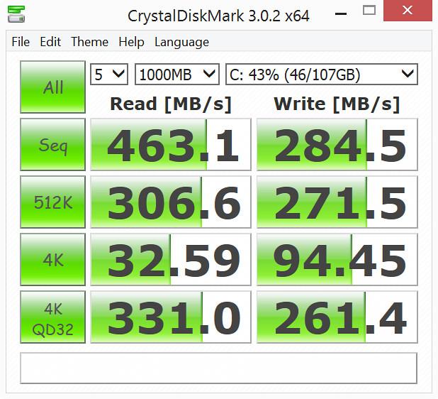 Asus Zenbook UX303LN: Thiết kế siêu mỏng với hiệu năng cao - 58307