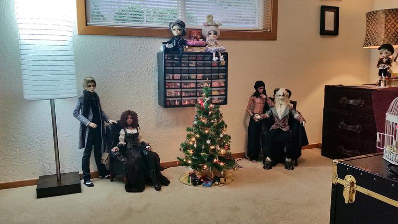 Christmas: Dollroom (1 of 5)