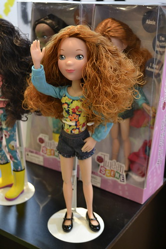 The One World Doll Project ~ New York Toy Fair 2015