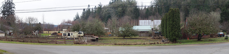 Houses: Quilcene