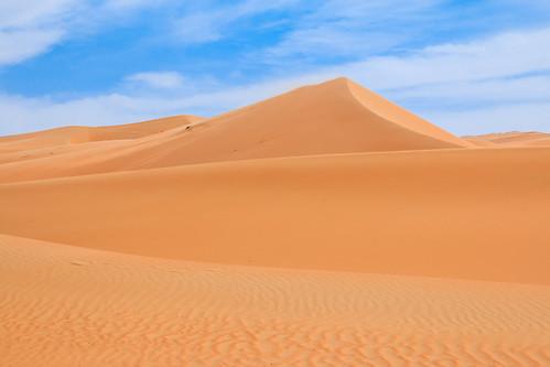 landscape sand desert dunes dune uae abudhabi unitedarabemirates 20140127img14283