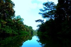The incredible Rio San Juan and Rio Indio with greenpathways.com