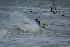 Kitesurf Surf Cabrinha Black Wings (3)