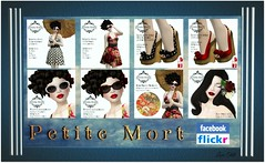 The Wash Cart Sale: Petite Mort